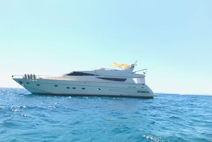 Riva 24 Opera for sale in Spain for €749,000 (£673,119)