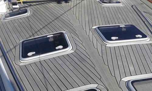 Image of Beneteau Oceanis 57 for sale in Spain for €380,000 (£344,931) CATALUNYA, , Spain