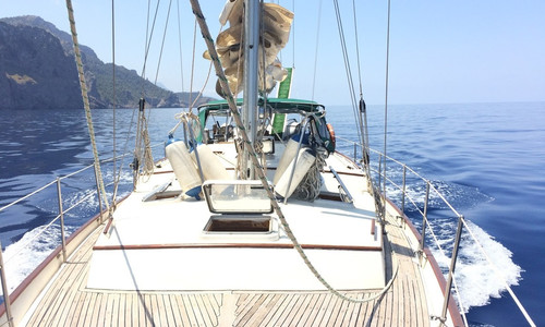 Image of Belliure 40 for sale in Spain for €59,000 (£53,555) PALMA DE MALLORCA, , Spain