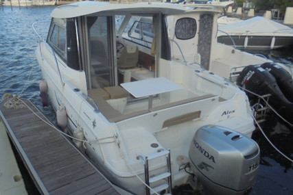 Jeanneau Merry Fisher 645 for sale in France for €23,900 (£21,694)
