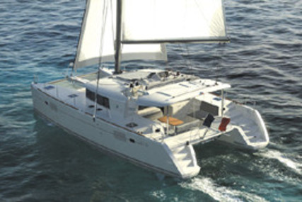 Lagoon 450 for sale in Martinique for €335,000 (£305,939)