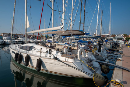 Jeanneau Sun Odyssey 50 DS for sale in France for €250,000 (£226,928)