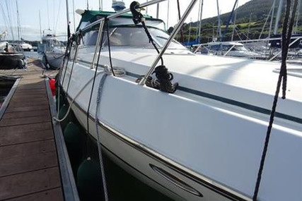 Sunseeker Martinique 39 for sale in Ireland for £49,950
