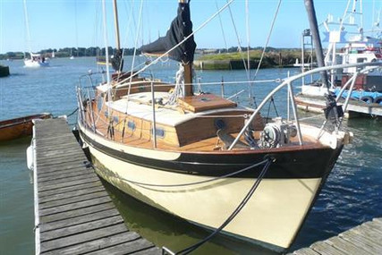 PETER DUCK 28 for sale in United Kingdom for £9,995