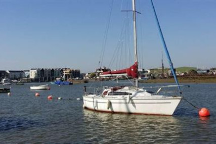 Parker 27 for sale in United Kingdom for £18,500