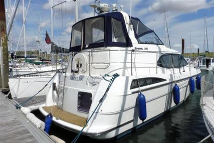 Broom 345 OS for sale in United Kingdom for £95,000