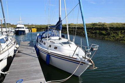 Westerly Marine 26 GRIFFON for sale in United Kingdom for £12,500