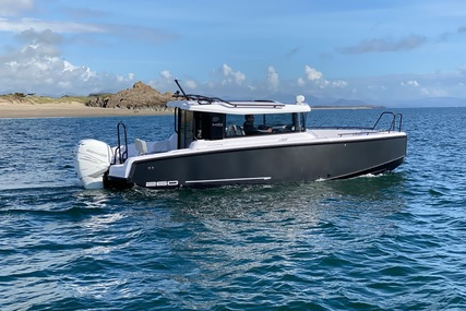 XO Boats 260 CABIN for sale in United Kingdom for £134,914