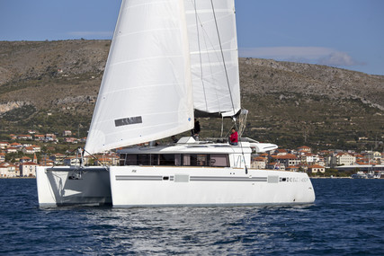 Lagoon 450 for sale in Croatia for €459,939 (£408,751)