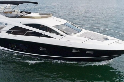 Sunseeker Manhattan 53 for sale in Italy for €599,000 (£543,720)