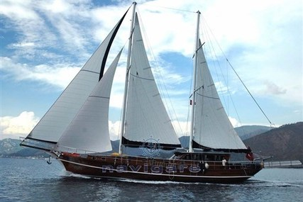 Sibel sultan caicco turco for sale in Italy for €340,000 (£308,622)