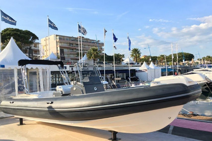 Capelli Tempest 775 for sale in France for €91,000 (£80,693)