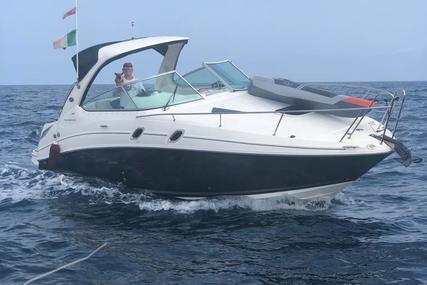Sea Ray Sundancer 305 for sale in Spain for €88,000 (£78,386)