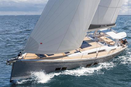 Hanse 588 for sale in Canada for P.O.A.