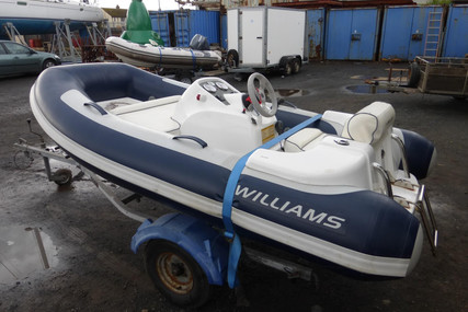 Williams WILLIAMS 285 TURBOJET for sale in United Kingdom for £9,950
