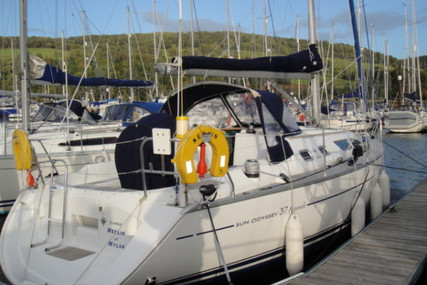 Jeanneau Sun Odyssey 37 for sale in United Kingdom for £74,500