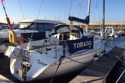 Jeanneau Sun Light 30 for sale in United Kingdom for £19,500