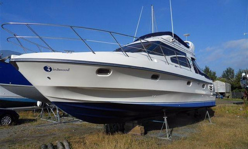 Image of Birchwood 330 challenger for sale in United Kingdom for £55,000 LARGS, Royaume Uni, United Kingdom
