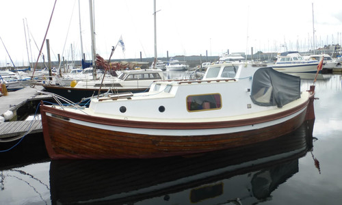 Image of Admiralty 27 for sale in United Kingdom for £7,000 TROON, Royaume Uni, United Kingdom