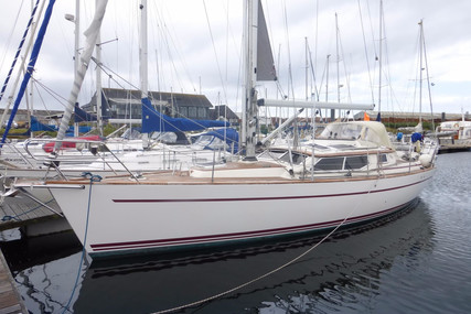 REGINA YACHTS 35 for sale in United Kingdom for £160,000