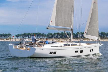 Hanse 548 for sale in Canada for P.O.A.