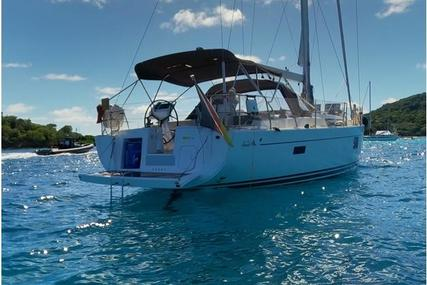 Hanse 455 for sale in Ireland for €279,000 (£246,525)