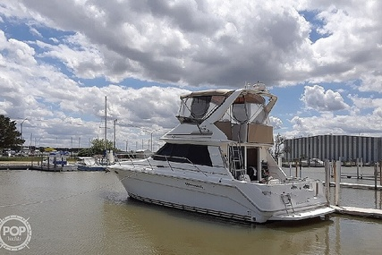 Sea Ray 370 Sedan Bridge for sale in United States of America for $55,600 (£43,110)