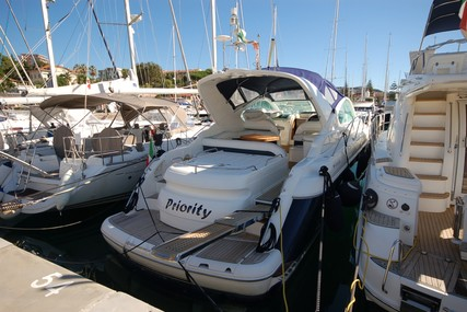 Fairline Targa 48 for sale in Italy for €148,000 (£127,992)