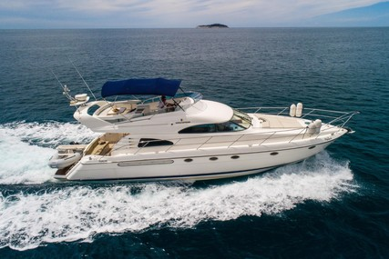 Fairline Squadron 55 for sale in Italy for €295,000 (£254,078)