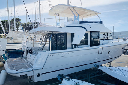 Beneteau Swift Trawler 47 for sale in France for €719,000 (£656,627)