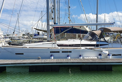 Jeanneau Sun Odyssey 419 for sale in France for €222,500 (£190,918)