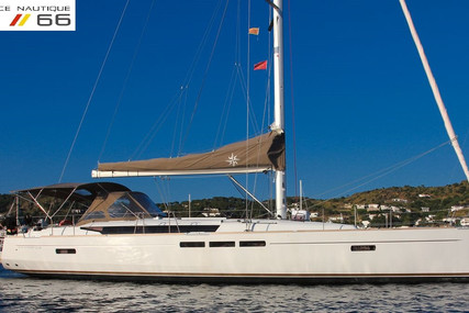 Jeanneau Sun Odyssey 519 for sale in France for €297,000 (£271,235)