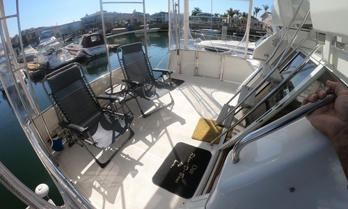 Image of Carver Motor Yacht 325 Aft Cabin for sale in United States of America for $57,900 (£41,580) United States of America