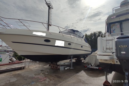 Cranchi Zaffiro 34 for sale in Croatia for €75,000 (£64,596)