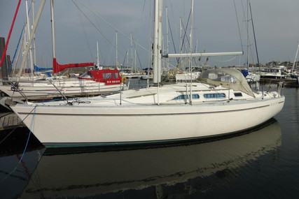 Moody 336 for sale in United Kingdom for £42,500