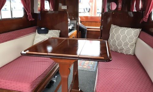 Image of Andrews Day Launch for sale in United Kingdom for £39,950 Henley on Thames, United Kingdom
