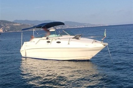 Sea Ray 240 Sundancer for sale in Italy for €18,900 (£17,260)