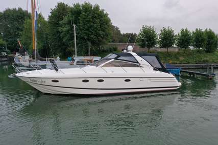 Princess V42 for sale in Netherlands for €149,000 (£136,074)