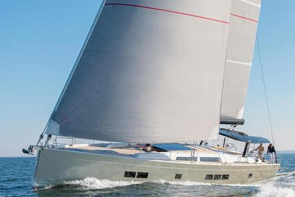 Hanse 675 for sale in Canada for P.O.A.