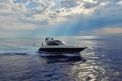 Sunseeker Portofino 48 for sale in France for €450,000 (£387,143)