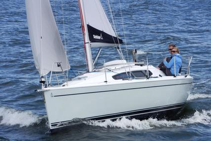 Dehler 29 for sale in Canada for P.O.A.