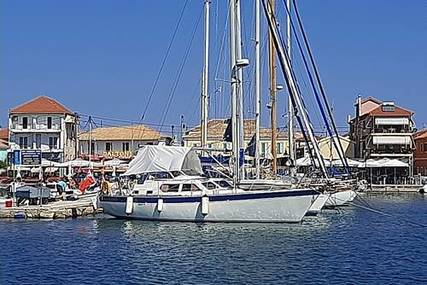 Trident Marine UK Voyager 40 for sale in Greece for £64,950