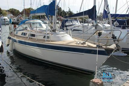 Hallberg-Rassy 34 for sale in United Kingdom for £63,000