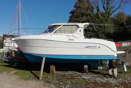 Quicksilver 700 Weekend for sale in United Kingdom for £32,500