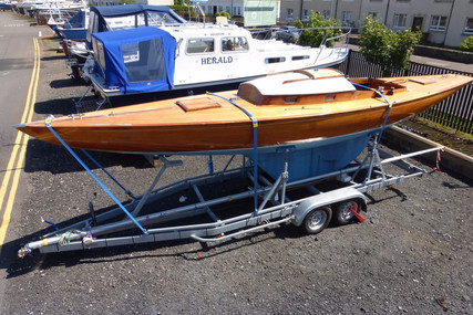 Neptune 30 CRUISER for sale in United Kingdom for £12,000