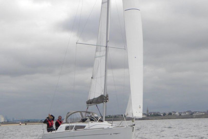 Jeanneau Sun Odyssey 30 I Lifting Keel for sale in France for €54,900 (£50,137)