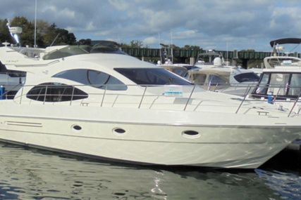 Azimut Yachts 42E for sale in United Kingdom for £169,000