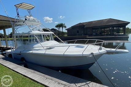 Luhrs Open Express 38 for sale in United States of America for $94,000 (£67,942)
