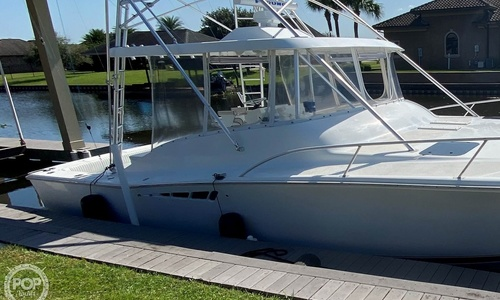 Image of Luhrs Open Express 38 for sale in United States of America for $89,900 (£63,604) Houma, Louisiana, United States of America