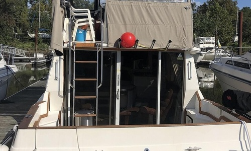 Image of Sea Ray 340 SDB for sale in United States of America for $40,000 (£28,831) Croydon, Pennsylvania, United States of America